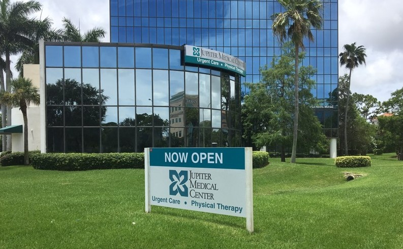 JMC Urgent Care PGA - Florida Open Imaging Palm Beach Gardens