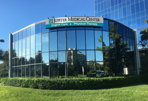 Our locations jupiter medical center for Urgent care palm beach gardens